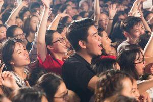 Cư dân mạng háo hức ngóng chờ Lễ hội 'nóng' nhất hè dành cho giới trẻ