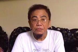 Thông tin chính thức vụ danh hài Hồng Tơ bị bắt vì đánh bạc
