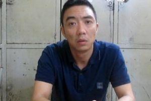 Tài xế Mercedes tông chết 2 người ở hầm Kim Liên bị khởi tố
