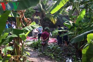 Tìm thấy 1 nạn nhân bị cuốn xuống suối trong đêm ở Đồng Nai