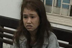 Bắt nữ quái trộm cắp chuyên nghiệp ở Đà Nẵng