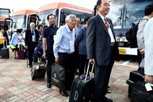 Hàn Quốc tính sửa lại luật hợp tác giao lưu với Triều Tiên