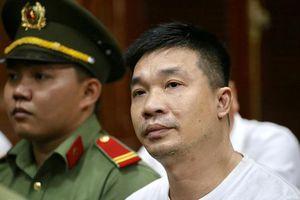 Trùm ma túy Văn Kính Dương xin giảm án cho Ngọc Miu và đồng phạm