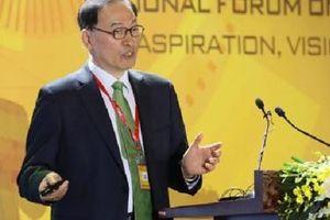 Cựu cố vấn của Tổng thống Hàn Quốc 'hiến kế' giúp Việt Nam trở thành cường quốc về công nghệ
