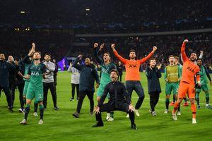 Liverpool, Tottenham tái hiện chung kết trong mơ sau 11 năm theo cách không tưởng