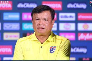 HLV Thái Lan: 'Việt Nam sẽ thấy ai mới thực sự là số 1 Đông Nam Á'