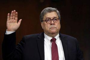 Bộ trưởng Tư pháp Mỹ có nguy cơ hầu tòa với cáo buộc coi thường Quốc hội