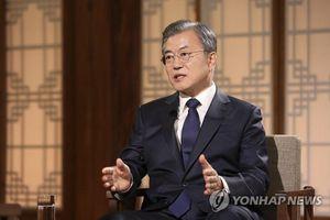 Tổng thống Hàn Quốc nói gì về vụ phóng tên lửa của Triều Tiên?