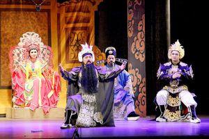 Xã hội hóa hoạt động sân khấu: Nỗi lo 'ép duyên' nghệ thuật