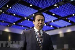 Trung Quốc chính thức buộc tội cựu Chủ tịch Interpol Mạnh Hoành Vĩ
