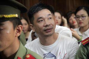 Nghe 'trùm' Văn Kính Dương đối đáp luật với viện kiểm sát