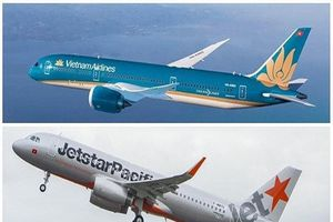 Tại sao Jetstar Pacific lỗ 4.000 tỉ đồng?