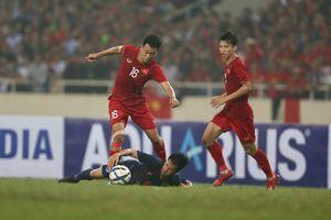Thái Lan sẽ 'phân thân' đá giải Merlion và King's Cup ra sao?