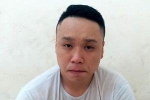 Lời khai của nghi can cứa cổ tài xế taxi ở Sài Gòn