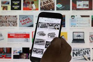 Xử lý tin giả, Singapore phạt gấp đôi hành vi ẩn danh