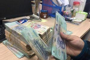 Chính thức tăng lương cơ sở lên 1,49 triệu đồng từ ngày 1.7
