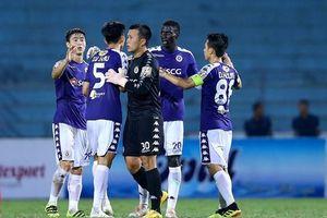Lịch thi đấu V.League 2019 vòng 9: Thanh Hóa vs Hà Nội FC