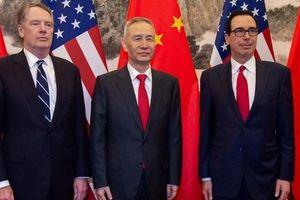 Đàm phán thương mại Mỹ-Trung: Nụ cười không biến thành thỏa thuận