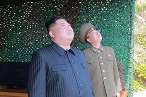 Triều Tiên xác nhận tập trận 'tấn công tầm xa', tránh dùng từ tên lửa