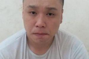TPHCM: Thanh niên 9X cắt cổ tài xế taxi cướp tài sản bị bắt
