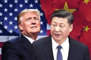 Thương mại Mỹ - Trung: Cuộc đấu giữa Donald Trump và Tập Cận Bình đẩy Trung Quốc về đâu?
