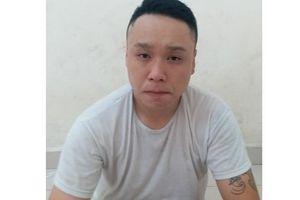 Bắt hung thủ cứa cổ lái xe taxi để cướp ở TP Hồ Chí Minh