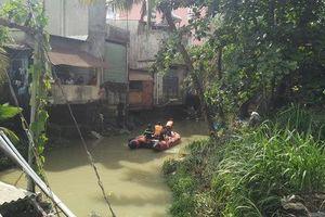TP Biên Hòa: Thi thể nam sinh mất tích được tìm thấy cách hiện trường đến 2km