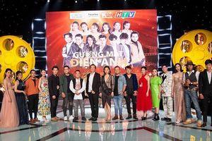 13 thí sinh vào bán kết Gương mặt điện ảnh 2019