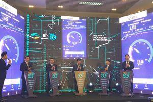 Viettel chính thức kết nối 5G