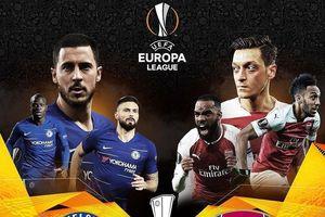 Giroud hướng đến trận chung kết đặc biệt: Chelsea đụng Arsenal ở Baku