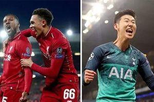 Vào chung kết Champions League, Liverpool và Tottenham nhận tiền thưởng khổng lồ