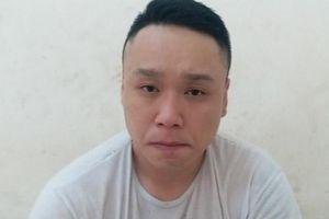 Bắt nghi can cắt cổ tài xế taxi ở Sài Gòn