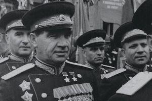 Ảnh hiếm có về các Nguyên soái Liên Xô trong Ngày Chiến thắng
