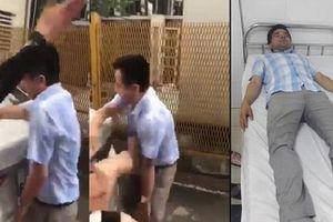 Diễn biến mới vụ thầy giáo dạy lái xe bị 'tố' sờ đùi nữ học viên ở Hà Nội