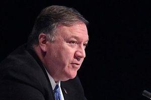 Ngoại trưởng Mỹ dọa phản ứng quyết đoán nếu Iran động binh