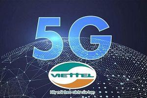 Lần đầu tiên thực hiện cuộc gọi 5G tại Việt Nam