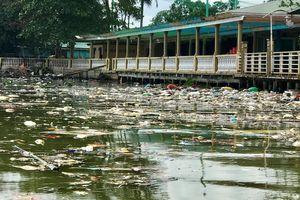 Đảo ngọc Phú Quốc 'tổn thương' trầm trọng vì rác thải, nước thải