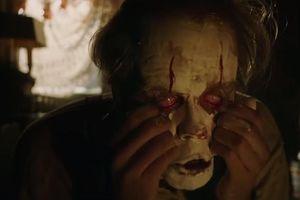 Phần hai phim kinh dị 'Chú hề ma quái' tung trailer đẫm máu