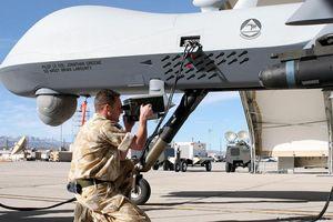 Nhân viên an ninh Mỹ bị bắt vì tiết lộ chương trình UAV tấn công