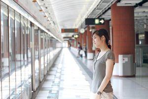 Khủng hoảng ở người trẻ thành thị: Cô đơn ngay cả chốn đông người !