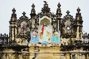 Viện Bảo tồn di tích sẽ khảo sát, đề xuất phương án trung tu nhà thờ Bùi Chu