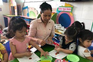 Trường nào ở Quận Tân Bình, TP.HCM giảng dạy theo mô hình tiên tiến ?