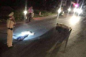 Lãnh đạo 'lên tiếng' xóa tin đồn quanh vụ công an viên mất lái tông CSGT