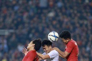 Phú Thọ xin đăng cai trận giao hữu U23 VN và U23 Myanmar