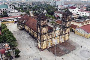 Tạm hoãn hạ giải nhà thờ Bùi Chu