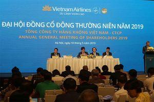 Vietnam Airlines sẽ đầu tư hàng loạt đội bay, tàu bay