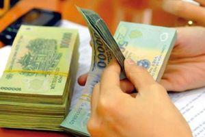 Tăng lương cơ sở lên mức 1,49 triệu đồng/tháng từ ngày 1/7