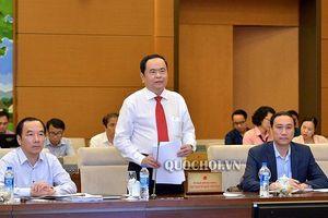Cử tri kiến nghị sớm xử lý các vi phạm thi cử ở Sơn La, Hòa Bình, Hà Giang
