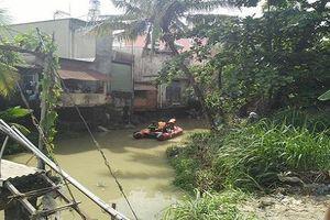 Tìm thấy thi thể nam sinh thứ hai bị nước cuốn trôi ở Đồng Nai