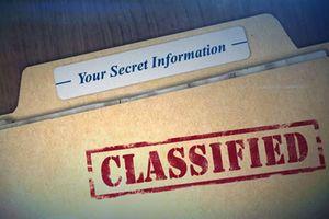 Cựu đặc vụ Mỹ tiết lộ thông tin mật